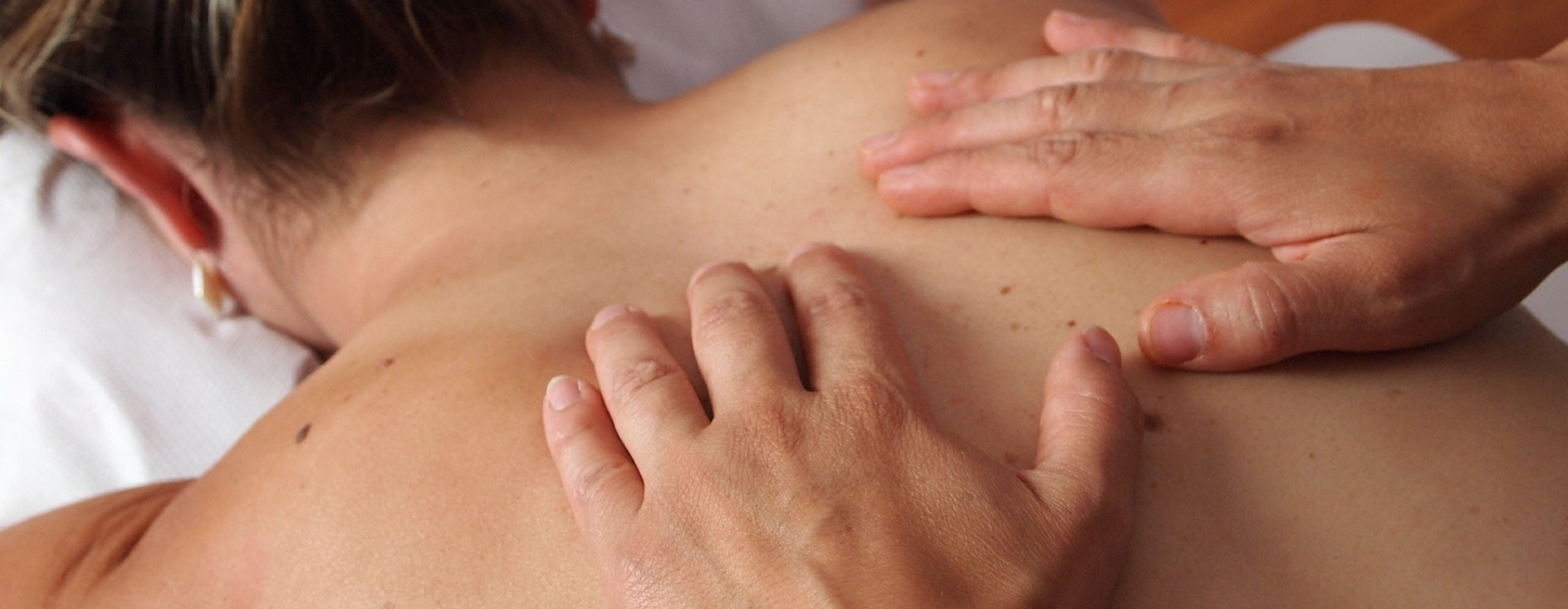 Physiotherapie Ludwigsfelde massage
